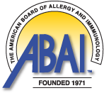 ABAI logo fancy Providers