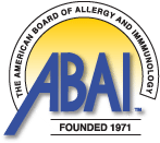 ABAI logo fancy About Us